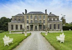 Kilfane House, Co. Kilkenny