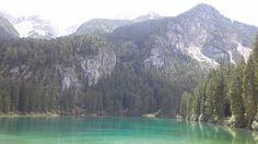 Lago di Tovel - Trentino -Italia