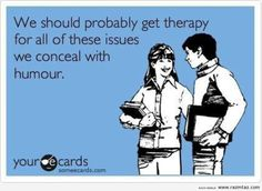 WE SHOULD PROBABLY GET THERAPY FOR ... - http://www.razmtaz.com/we-should-probably-get-therapy-for/