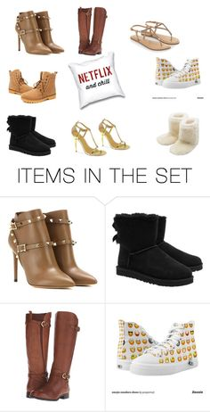 """SHOES"" by fashionpolicecimrn80 on Polyvore featuring art and shoes"