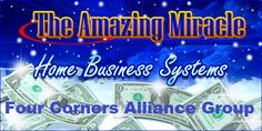 Dollar Home Business Miracle Launching Now. It is possible to create Seven Home Business with a small amount.We have three Home Business Systems ready to go at The Amazing miracle home.