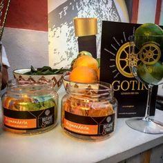 Momentazo @gotikgin @botanic_and_fruits #portugal #santarem