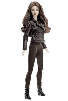 The Twilight Saga: Breaking Dawn–Part 2 Bella Doll | Barbie Collector