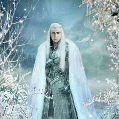 Winter Elf King