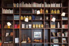 Serien Lighting Elane Regalwand modern-wohnbereich