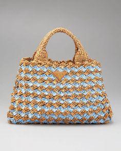 CROCHE DA ANJINHA: Bolsas