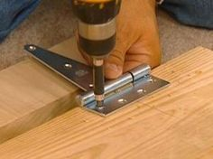 How to Build a Murphy Bed   how-tos   DIY