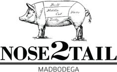 NOSE2TAIL – Madbodega | Just another NOSE2TAIL site