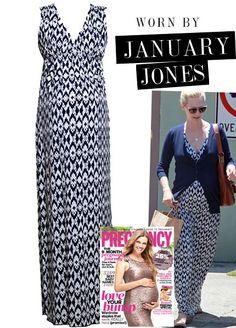 Everly Grey - Jill Batik Maxi Dress