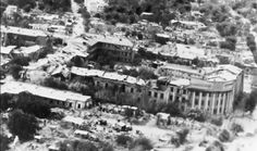 Сила землетрясений: самые страшные катастрофы последнего века