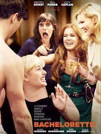 #Bachelorette #film #mariage