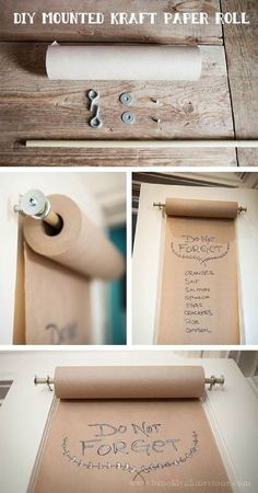 Practical Paper Roll Holders That You Must See
