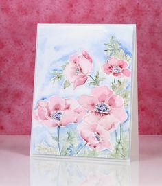 pastel poppy gems side Heather Telford