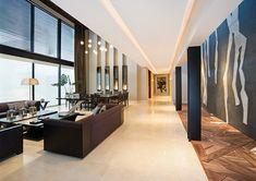 Diseño interior residencial 2013 ICONOS  del diseño AD