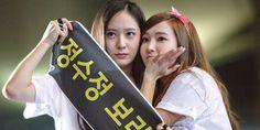 140815 Jessica & Krystal at Smtown Live in Seoul Jessica & Krystal, Krystal Jung, Jessica Jung, The Most Beautiful Girl, Gorgeous Men, Korean American, Online Friends, Robert Pattinson, American Singers
