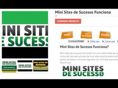 Mini Sites de Sucesso Funciona 4 1   Confira um novo artigo em http://criaroblog.com/mini-sites-de-sucesso-funciona-4-1/