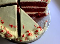 20 Lessons I Learnt in The Kitchen and Applied to My Life (And a Red Velvet Cake)
