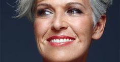 80 Respectable Yet Modern Hairstyles for Women Over 50 | Over 50, Best Short Haircuts and Older Women