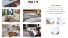 200 T/C Linen