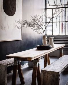 wabi sabi and natural home