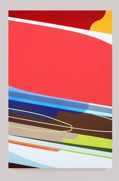 Snake Ranch | exhibition-ism:   Dion Johnson's colorful...
