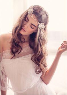 Jannie Baltzer Couture 2014 | Sneak Peek! - Want That Wedding - Want That Wedding