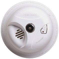 First Alert Smoke Alarm (escape Light) – USMART NY