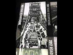 walking on glass floor great fun Walking On Glass, Glass Floor, Tower Bridge, Bridges, Times Square, Channel, Flooring, London, Videos