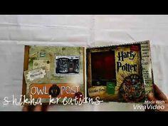 shikha kreations - YouTube Harry Potter Theme, Ants, Scrapbook, Youtube, Ant, Scrapbooking, Youtubers, Youtube Movies, Guest Books