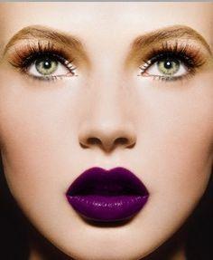 Lips #makeup #beauty #lips #lipstick Find more on spice4life.co.za