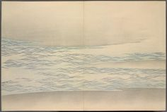 Momoyogusa = Flowers of a Hundred Generations. TYPE OF RESOURCE still image DATE ISSUED 1909 DIVISION Spencer Collection ARTIST Kamisaka, Sekka