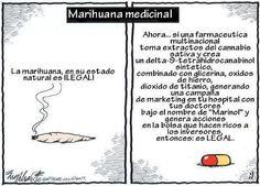 efectos prohibición marihuana