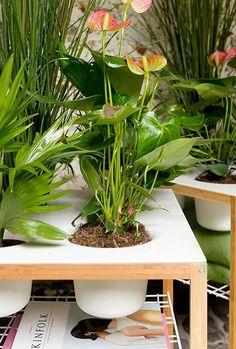 1000 images about ikeaxblogeurs on pinterest production studio refreshing - Desserte jardin ikea ...
