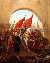 Fatih Sultan Mehmet Hayatı ve İstanbul'u Fethi