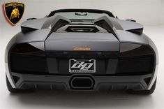 Lamborghini Murcielago | Lamborghini Murcielago LP650-4 Roadster – Limited Edition in a Matte ...