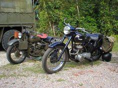 """Motorcycles in """"The Curious Case of Benjamin Button"""" - Harley Triumph (E90 E92) Forum - E90Post.com"""