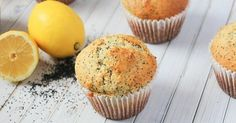 starbucks lemon poppyseed muffin recipe