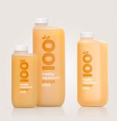 brandingdong:  Zumex, zumos recién exprimidos. Diseño de imagen...