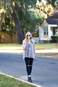 What to Wear: Shopping with Thistle and Finn | Styelled