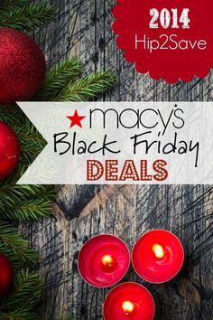 2014 macys black friday deals - Best Christmas Deals 2014
