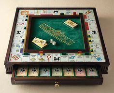Monopoly Premier Collector's Edition