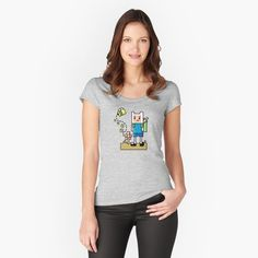 Kawaii Anime, Kawaii Art, Elf, Cute Valentines Day Gifts, First Mothers Day, Black N White, T Shirts For Women, Clothes For Women, Mom Shirts