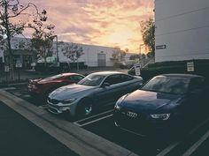 Sunset at TAG