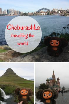 There are many Russian souvenirs you can get on your trip to Russia. Russian chocolate, vodka, Ushanka hat, Matryoshka doll or Cheburashka. Cheburashka is a Russian cartoon character. Cheburashka is travelling the world with me since my first solo trip in 2013. We have visited 14 countries together since. This is a photo diary of some of the place we have visited together. Norway, Australia, Russia, Iceland, Hungary, Scotland, Wales, England, Malaysia, Singapore, Indonesia, Slovakia and…