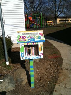 Little Free Library | by madisonpubliclibrary