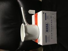 RIESS     ホーローミルクパン W130     Maduで、購入