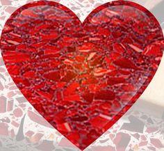 Happy Valentine's Day! @Vetrazzo .