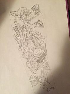 #Draw#Tattoo