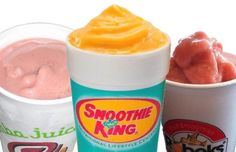 Why You Should Avoid Commercial Smoothies