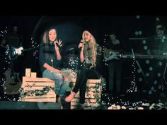 Megan & Liz: Karma's Coming Back For Me (Acoustic Tour Version) they are perfect <3